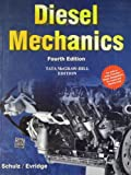 img - for Diesel Mechanics, 4th Edition book / textbook / text book