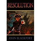 Resolution (The Talan Revolt, #2) ~ John Blackport