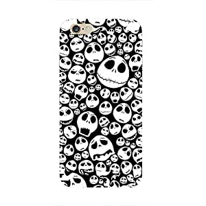 BlueAdda Back Cover for Apple IPhone 6/6S