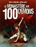 Le monastère aux 100 démons