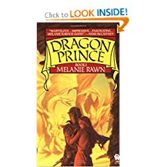 Dragon Prince (Book 1) by Melanie Rawn