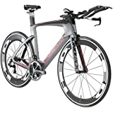 Diamondback Bicycles Serios AF Complete Carbon Triathlon/Time Trial Bike