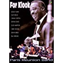 Paris Reunion Band - For Klook