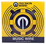 Precision Brand PBW-090 Music Wire .090 OD, 32 - Gage