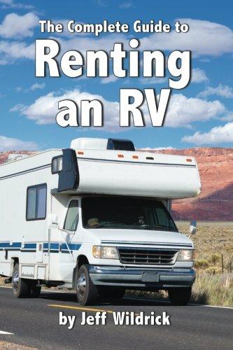 RV Motorhome Rental