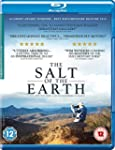 The Salt of the Earth Blu-ray