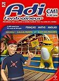 Adi l'entraineur : français, maths, anglais 2007 : CM1 (9-10 ans)...