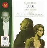 Alban Berg: Lulu