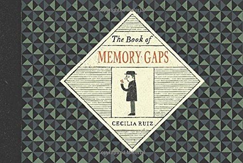 The Book of Memory Gaps (0399171932)