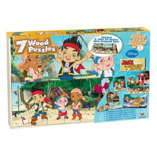 Toy Storage Jake And The Neverland Pirates Toy Storage