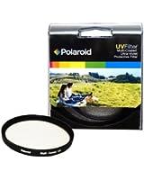 Polaroid Optics 67mm Multi-Coated UV Protective Filter