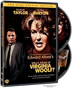 Who's Afraid of Virginia Woolf? (Two-Disc Special Edition)