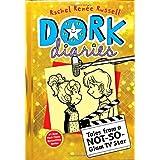 Dork Diaries 7: Tales from a Not-So-Glam TV Star ~ Rachel Ren�e Russell