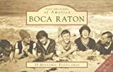 img - for Boca Raton (Postcard Scenes of America) book / textbook / text book
