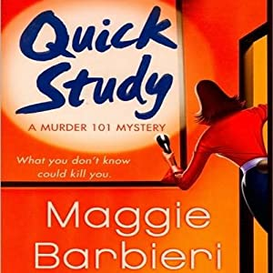 Quick Study Audiobook