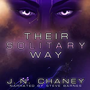 Their Solitary Way Audiobook