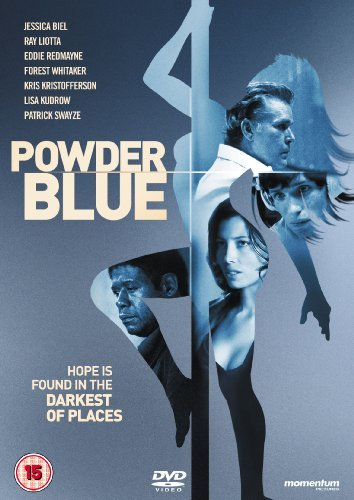 Powder Blue [DVD] by Forest Whitaker