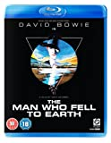 The Man Who Fell To Earth (Special Edition) [Blu-ray]