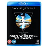 Man Who Fell to Earth, the [Blu-ray] [Import anglais]par David Bowie