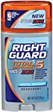Right Guard Total Defense 5 Power Deo Arctic Refresh Deodorant 85 g Deodorant Stick