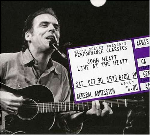 John Hiatt - Live at the Hiatt - Zortam Music