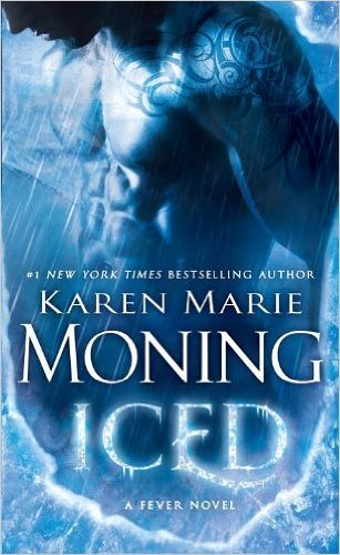 Iced: A Fever Novel (Fever Novels) (Paperback) - Common (Karen Marie Moning Iced compare prices)