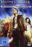 Legend of the Seeker - Die komplette 2. und finale Staffel [6 DVDs]