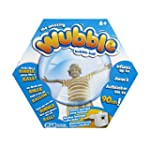 Wubble Bubble Ball with Pump (Blue)