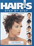 Hair's How, vol.2: Step by Step (Hair Dreams) (English and Spanish Edition)