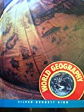 img - for World Geography (People in time and place) book / textbook / text book