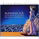 Nausicaä of the Valley of the Wind - Original Soundtrack