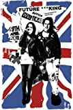 Posters: Maison de Windsor Poster - Will & Kate, Sid & Nancy (91 x 61 cm)