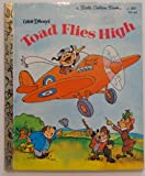 Toad Flies High (0307010449) by Walt Disney