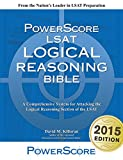 The PowerScore LSAT Logical Reasoning...