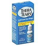 Thera Tears Eye Drops, Lubricant, 0.5 fl oz (15 ml)