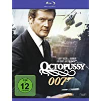 James Bond - Octopussy [Blu-ray]