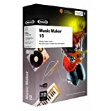 Music Maker 15 [Old Version] ~ Magix Entertainment