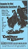 Company of Killers [VHS]