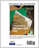 img - for Developing Management Skills, Student Value Edition (8th Edition) book / textbook / text book
