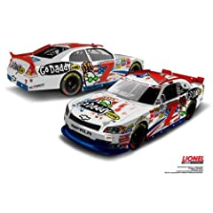 Buy Action Racing Collectibles Danica Patrick '12 Nationwide NASCAR Unites An American Salute #7 Impala, 1:64 by Action