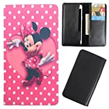 DooDa - For Phicomm Clue 630 PU Leather Designer Fashionable Fancy Case Cover Pouch With Card & Cash Slots & Smooth Inner Velvet