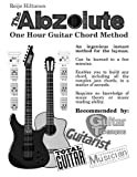 img - for Abzolute One Hour Guitar Chord Method book / textbook / text book