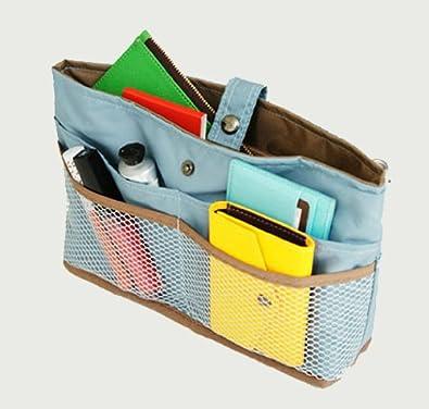 800b59c1674f インバイトエル☆♪ミディアム♪◎バックインバック bag in bag インナーバッグ