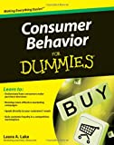 Image of Consumer Behavior For Dummies
