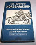 img - for The Manual of Horsemanship book / textbook / text book