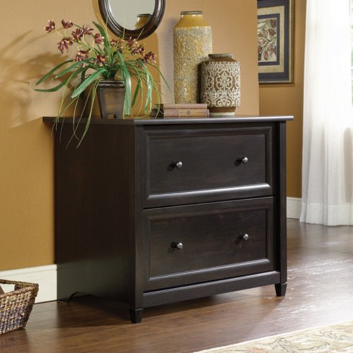 Sauder Edge Water Lateral Filing Cabinet