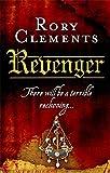 Rory Clements Revenger (John Shakespeare)