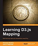 Learning D3.js Mapping