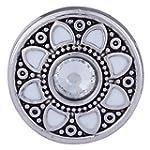 Morella Damen Click-Button Druckknopf...