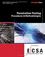 Penetration Testing: Procedures & Methodologies Front Cover